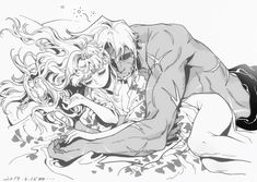Twitter Fantasy Kunst, Fantasy Art, Character Inspiration, Character Art, Fille Gangsta, Art Reference Poses, Couple Art, Pretty Art, Anime Art Girl