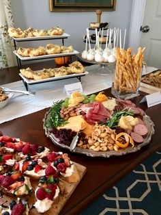 221 best party food buffet images in 2019 fiesta party foods rh pinterest com