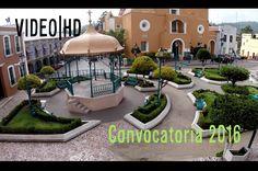Convocatoria abierta 2016 (Video HD)