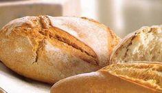 Receta: Pan casero tradicional