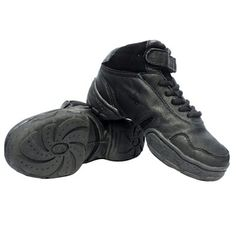 : Superior quality leather high-top dance sneaker with split sole gives the dancer the function and form they need. A versatile dance sneaker that can cross over from dance class to the street and is suitable for jazz, Hip Hop and urban dance styles. Dance Sneaker, Tutu Ballet, Jazz, Dance Styles, Leather High Tops, Dance Fashion, Dance Class, Superior Quality, Air Jordans