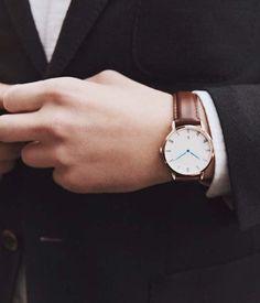 AM to PM // watches // mens fashion // menswear // urban men // boys // suit // metropolitan //