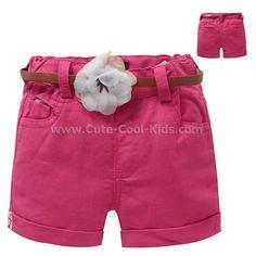 กางเกงขาสั้นเด็ก 2 4 6 10 ~ 359.00 บาท >>