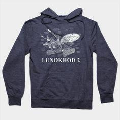 CCCP Lunkohod 2 by lidra