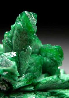 Cuproadamite  Tsumeb, Namibia.  Cuproadamite or Cuprian Adamite?  Does anyone know the difference?