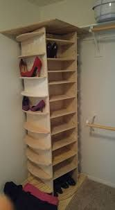 10 Clever and Easy Ways to Organize Your Shoes - DIY & Crafts Tags: diy shoe rack ideas, diy shoe rack wood, diy shoe rack at home, diy a shoe rack, diy shoe rack box, diy shoe drying rack