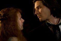 "Ben Barnes in ""The Portrait of Dorian Gray"". He was, is and will always be perfect."