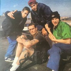 Henry Rollins & The Beastie Boys, by Derek Ridgers for NME 1992 Henry Rollins, White Zombie, Beastie Boys, Youth Culture, My Youth, Psychobilly, Reggae, Punk Rock, Portrait Photography