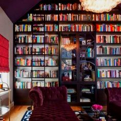 Awesome house library