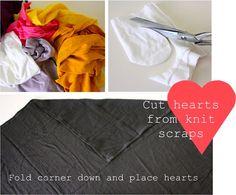 Celebrate Baby—TUTORIAL: gauzey swaddle blankets | MADE