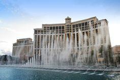 L'hotel Bellagio...un fantastico soggiorno da Re