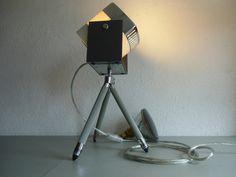 Tripod Steh Lampe - Stativlampe... von MaDütt auf DaWanda.com