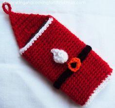 Little Christmas Goodies · Crochet | CraftGossip.com #christmas #crochet via @Vanessa Mayhew & CraftGossip