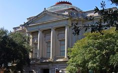 Charleston, SC Museum Mile: Art Galleries, Museums, Houses & Tours