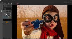 Lytro Desktop 5.0