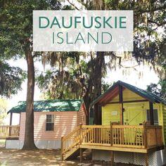daufuskie island -  Hilton Head Island, South Carolina