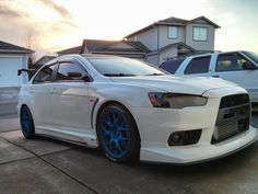 **The Official Wicked White Thread** - Page 192 - EvoXForums.com - Mitsubishi Lancer Evolution X Forums