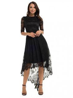 Chi Chi Lilly Dress - chichiclothing.com