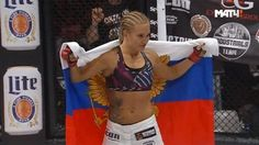 Yankova impressive in Bellator debut http://ift.tt/1qQyxma   Anastasia Yankova made short work of Anjela Pink in their womens flyweight bout at the Bellator 152 event in Turin Italy.Read Full Article at RT.com Source : Yankova impressive in Bellator debut  The post Yankova impressive in Bellator debut appeared first on Takyou Blog.