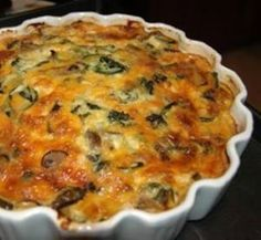 GEROOKTE MOSSELTERT Heerlik vir enige vingerhappie, ligte middagete of aandete 1 ui, gekap pakkie sampioene in skywe gesny 2 blikkies gero. Quiche Recipes, Tart Recipes, Cooking Recipes, Yummy Recipes, Kos, Savory Snacks, Savoury Dishes, Savoury Tarts, Ma Baker