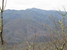Hikertrash 900: Jakes Creek (Blanket Mountain)