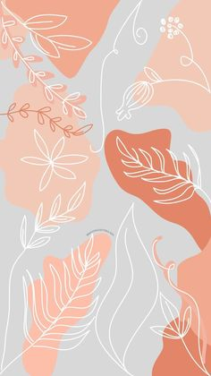 Iphone Wallpaper Tumblr Aesthetic, Iphone Background Wallpaper, Aesthetic Pastel Wallpaper, Minimalist Wallpaper, Cute Patterns Wallpaper, Pretty Wallpapers, Cute Simple Wallpapers, Aesthetics, Backrounds