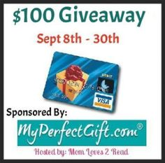 Win an Amazon.com or Visa Gift Card Worth $100! Open US