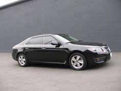 2011 Saab 9-5, 30,024 miles, $16,995.