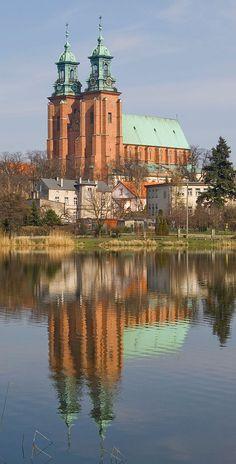 My Home town - Gniezno, PL