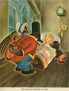 Tenggren Tell It Again Book 1942