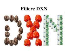 DXN - čo je možné za 12 mesiacov viac na: www.zarabajnakave.sk
