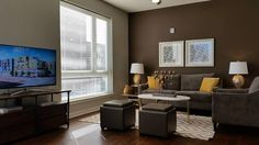 Whether you love to entertain guests or prefer a quiet night at home #WoodmontRidge offers many different #apartment layouts to suit your specific needs. Call us at (844) 921-2245 to schedule a visit!
