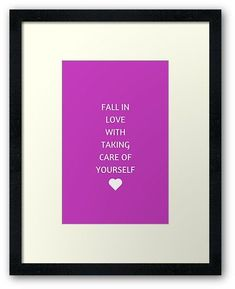 Yoga quotes Wall Prints, Framed Art Prints, Canvas Prints, Protective Packaging, Yoga Quotes, Centerpiece Decorations, Custom Boxes, Take Care Of Yourself, Falling In Love