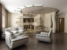 rectangular living room modern living room design with luxurious ceiling and modern living room design with+false gypsum+ceiling and wooden floor