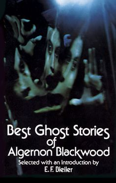 """Thirteen stories, including """"The Willows"""" — acclaimed by Lovecraft as the finest supernatural story ever written — """"The Wendigo,"""" """"Ancient Sorceries,"""" and others. Includes an introduction by E. F. Bleiler."""