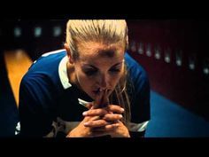 Heather Mitts for UA - coming back from an injury