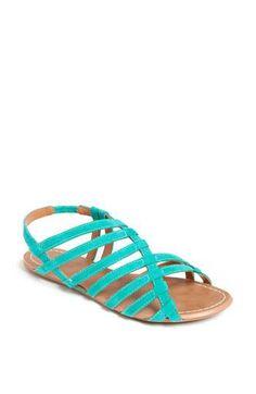 #Joe's Sandal