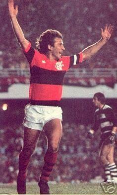 Flamengo / Zico