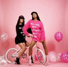 Ideas Birthday Photoshoot Ideas Black Girl For 2019 Bff Goals, Best Friend Goals, Best Friends, Photoshoot Themes, Photoshoot Inspiration, Birthday Photoshoot Ideas, Girl Photo Shoots, Girl Photos, Sticker Printable
