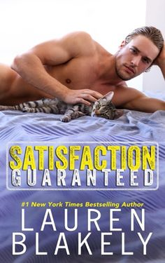 The Secret World of Book Lovers: Satisfaction Guaranteed by Lauren Blakely Manhattan, Challenge, Personalized Books, Free Reading, Romance Books, Ebook Pdf, Book 1, Free Books, Bestselling Author