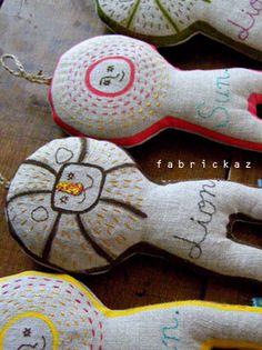 2009年07月の記事   fabrickaz+idees