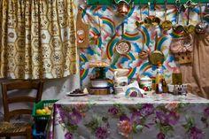 The inner world of Mastic Villages | photo © Stratis Vogiatzis
