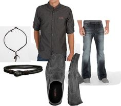 """Senior Guy Outfit #2"" by kristinalynnphoto on Polyvore"