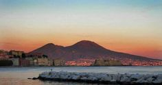 Buongiorno da #Napoli; Good morning from #Naples; Buenos días desde #Nápoles; Bom dia de Nápoles.  #Campania #Italia #Italy #SouthItaly #Sud #foto_italiane #scatti_italiani #italian #foto_napoli #igersitalia #igerscampania #igersnapoli #ig_napoli #foto_napoli #napolipix #ForzaNapoliSempre ♡