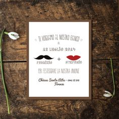Wedding menus to fan, a particular idea to personalize your wedding with an original and unique detail. Attendance, Just Married, Weeding, Johnny Depp, Marry Me, Save The Date, Wedding Invitations, Projects To Try, Wedding Inspiration