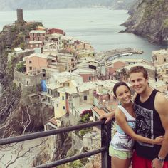 hiking cinque terre, corniglia, hiking in italy, mr and mrs adventure, best things in italy, things to do in italy
