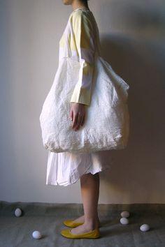 Daniela Gregis Washed Spi Bag