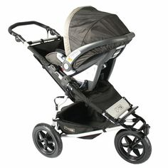 Mountain Buggy - Car Seat Adapters at West Coast Kids