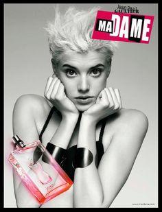 Images de Parfums - Jean Paul Gaultier : Ma Dame