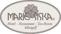 tea-room Marie-Siska in Knokke, bekend voor de befaamde Siska wafels, die al sinds 1882 door de familie worden gebakken.